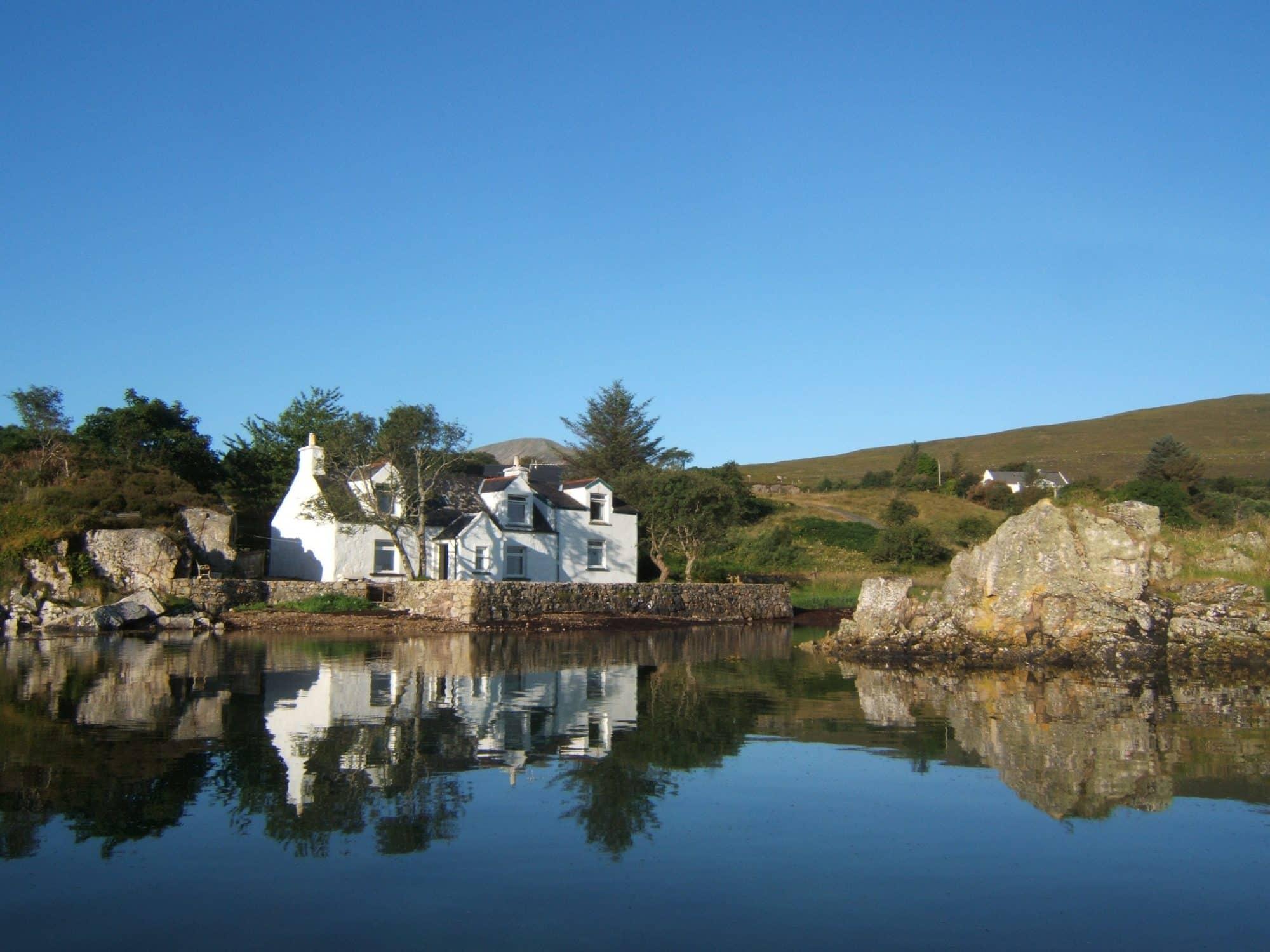 Dating Isle of Skye RAM dating Gemini